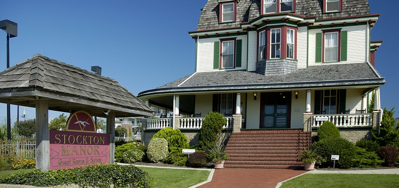 image of stockton manor