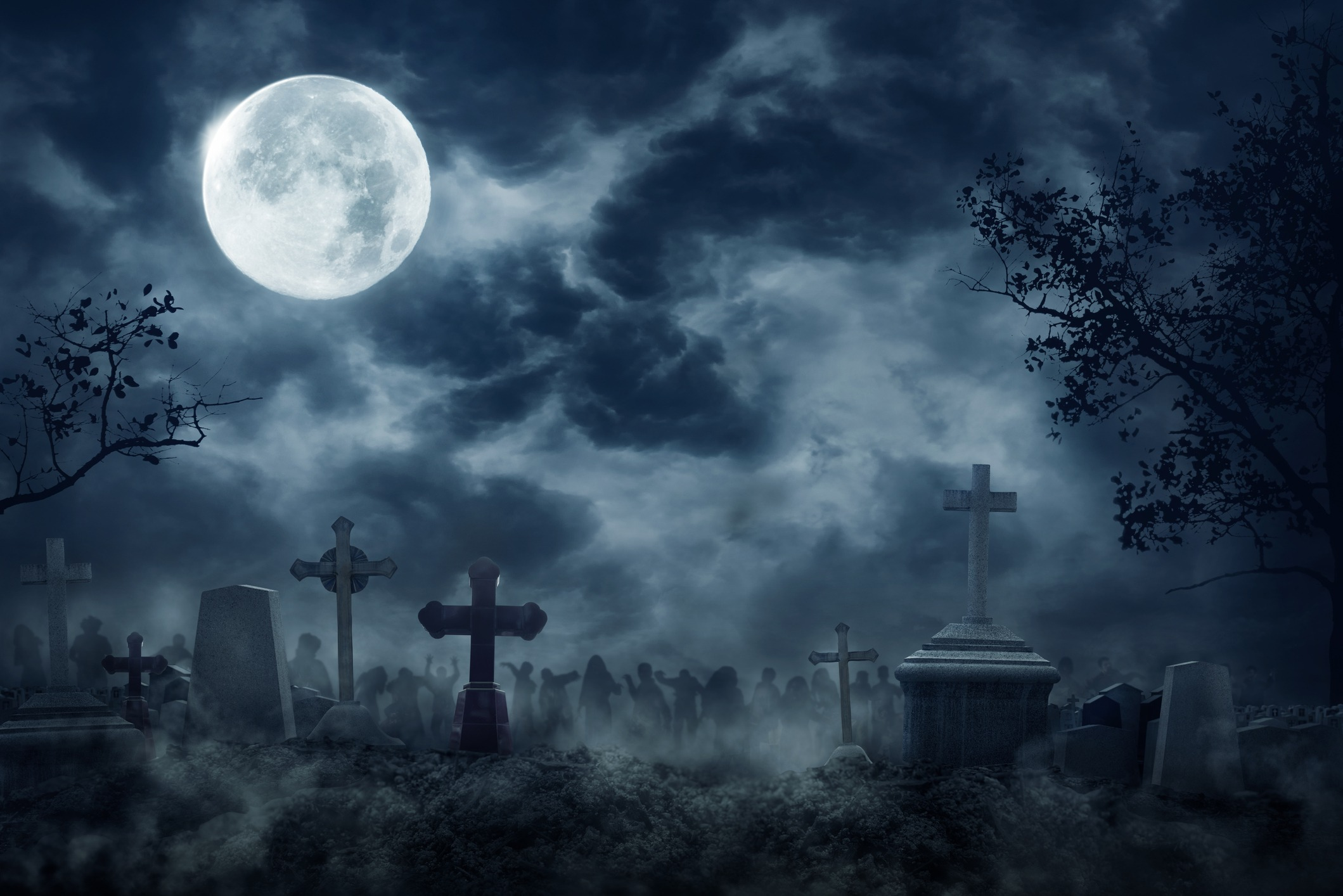 cape may haunted tours