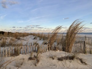 image of the best ocean views in cape may